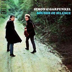 Simon and Garfunkel - Sounds of Silence
