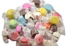 Taffy Salt Water | Jerry's Nut House #saltwatertaffy #sweets #candy