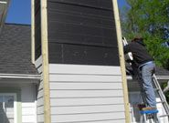http://www.harborroofingandsiding.com/services/siding - There are many siding options out there. Call Harbor Roofing and Siding of Wilmington NC to find the best option for your home. (910) 262-5508