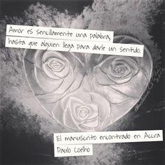 #paulocoelho #coelho #paulocoelhoquotes #quotes #coelhoquotes #thoughtoftheday #quoteoftheday #thoughts #inspiration #amor #sentimientos #pareja #familia #amigos #corazon #razon #plata