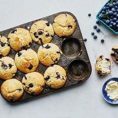 Epi Classic Blueberry Muffins