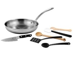 Cooking Basics Set I The Culinary Institute of America