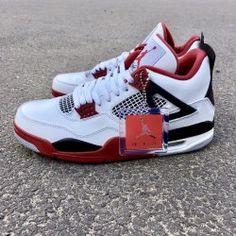 low priced 9b14d 3ccea Nike Air Jordan shoes - ShoesExtra.com. Air Jordan 4 Retro