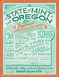 Just another reason to love Oregon   http://marykatemcdevitt.com/