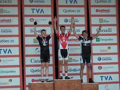Bravo aux Champions du Tour de la relève internationale de Rimouski!