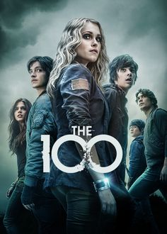 Sci-Fi/Adventure Series The 100 Will Premiere Only on Netflix in Canada, via Deal with Warner Bros. Tv Series To Watch, Movies And Series, Best Series, Best Tv Shows, Movies And Tv Shows, Netflix Movies, Shows On Netflix, Movie Tv, Ver Series Online Gratis