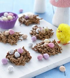 10 easter bakes to make with the kids easter egg cake egg cake 10 easter bakes to make with the kids easter egg cake egg cake and chocolate easter cake negle Gallery