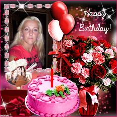 Happy Birthday! Happy Birthday, Projects, Happy Brithday, Urari La Multi Ani, Happy Birthday Funny, Happy Birth