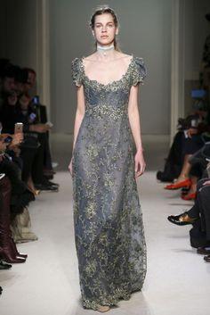 Luisa Beccaria Autumn/Winter 2016 Ready-To-Wear Collection | British Vogue