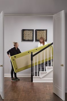 "Easy to handle up and down stairways and fits through any opening of 15""!! Yes, even RV doors!!"