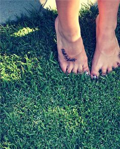 This is the tattoo I want just not on the top of my foot. Id prefer the side of my foot