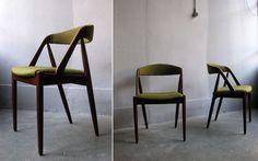 teak dinning chairs