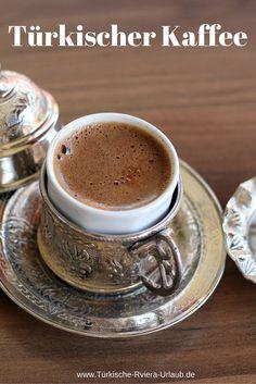 Alles was du über den Türkischen Kaffee und Mokka wissen musst! Kaffeehauskultur in der Türkei. Kochanleitung für einen türkischen Mokka. Geschichte des Kaffee in der Türkei ... http://www.tuerkische-riviera-urlaub.de/tuerkischer-kaffee-mokka/