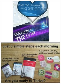 Weight Management, Appetite Control, Mood Support, All Day Energy, Lean Muscle Support. Are you ready to Thrive? Place your order today! Thrive Life, Level Thrive, Thrive Le Vel, Thrive Experience, Appetite Control, Direct Sales, Way Of Life, Weight Loss Plans, Weight Management