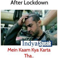 Funny True Facts, Very Funny Memes, Stupid Memes, Funny Relatable Memes, Wtf Funny, Funny Jokes, Hilarious, Funny Quotes In Hindi, Jokes In Hindi