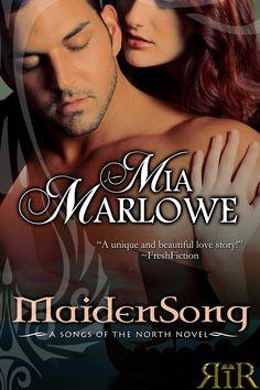 Maidensong by Mia Marlowe
