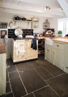 the 895 best aga kitchens images on pinterest kitchens