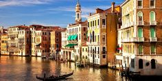 Check out our special offers on trips in Venice!