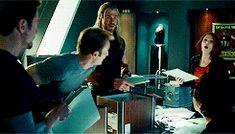 Avengers laugh .gif
