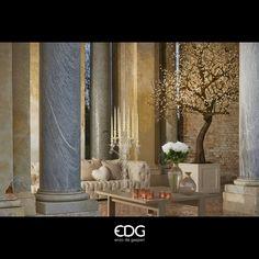 Melo fiorito - Light Suggestion | EDG Enzo De Gasperi
