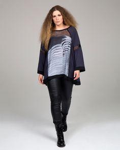 """Urban Chic"" trend • mat. F/W 2016-17 collection Fall Winter, Autumn, Urban Chic, Leather Pants, Collection, Fashion, Leather Jogger Pants, Moda, Fall Season"