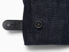 Google and Levi's is set to launch the Commuter smart jacket in the fall with a price tag of $350. The jacket is the first product of Project Jacquard, and it will allow wearers to input commands into their smartphones.