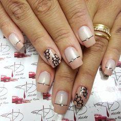 Diva Nails, My Nails, Fancy Nails, Glitter, Nail Designs, Nail Polish, Girly, Nail Art, Manicures