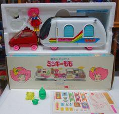 Popy Magical Princess Minky Momo Vintage グルメポッポ Godaikin Takatoku Clover | eBay