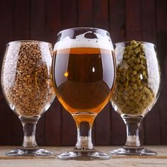 Brewers Share Their Best Advice For Anyone Hoping To Open A Brewery - Darrell Pideon Beer Photos, Beer Pictures, Crafts With Pictures, Buy Beer, Starting A Brewery, Home Brewery, Beer Store, Beer Recipes, Home