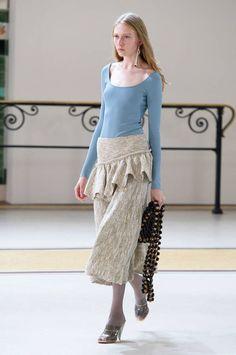 Mode / Fashion Week Paris / Défilé Lemaire
