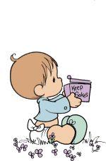 Gif animate gratis categoria BAMBINI: NEONATI, bambini piccoli