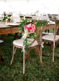 Cape Charles Wedding by Gracie Blue