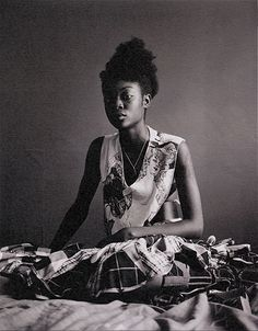 How beautiful is this image....  stylist - CYNTHIA LAWRENCE-JOHN