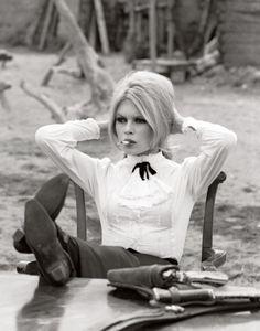 Brigitte Bardot in Her Sex-Kitten Years | Hollywood | Vanity Fair