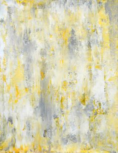 103 Best Grey And Yellow Art Images