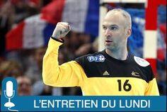 """L'Entretien du Lundi – Thierry Omeyer : """"Aller au bout dans chaque compétition"""""""