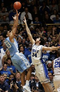 Marcus Paige, James Michael McAdoo will be Tar Heels Most Important Players in 12-13 Season