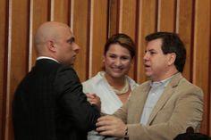 Posesión Asamblea de Antioquia