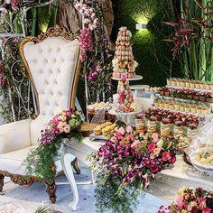 #dessert_tablescape #strawberriesandco_
