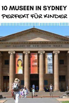 Die 10 besten Museen für Familien. Kinderfreundliche Ideen für den Familienurlaub in Australien. (scheduled via http://www.tailwindapp.com?utm_source=pinterest&utm_medium=twpin)