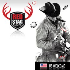 New 2016 Red Stag USA Online Casino