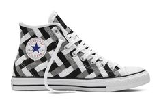 The Converse Chuck Taylor All Star gets a woven canvas upper for summer  Cool Converse f0b17af40