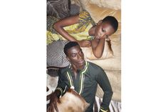 Marcello Bonfanti - AFRICAN FASHION - African fashion - editorial - for Vanity Fair