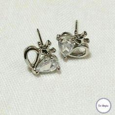 I'm selling Diamond Earrings w/ Stoppers for 770000.00. Get it on Shopee now! http://shopee.sg/de_utopia/2813170 #ShopeeSG