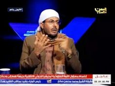 اخر اخبار اليمن - قناة اليمن الفضائية تعلن عن انشقاق مسؤول القوة الصاروخية لمليشيا الحوثي بجبهة نهم وانضمامة للشرعية (صورة)