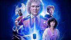 DOCTOR WHO - Sechster Doktor Staffel 23 | Trailer deutsch german HD | Sc... Time Lords, Doctor Who, Animation, Memories, Concert, Movie, Deutsch, Memoirs, Souvenirs