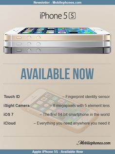 The #iPhone #5s is available to order Friday 20th via http://www.mobilephones.com/brands/apple/iphone-5s-16gb-grey/