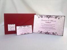 Invitaciones para casamientos, 15 años, aniversarios, entre otros eventos sociales. http://quieroinvitarte.com.ar/