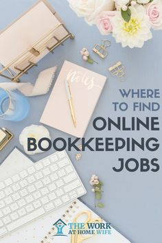 Generally speaking, you'll have two different options for working from home as a bookkeeper: getting an online bookkeeping job for a company that provides bookkeeping services or working directly for the company itself. Online Bookkeeping, Small Business Bookkeeping, Bookkeeping And Accounting, Accounting Jobs, Small Business Accounting, Bookkeeping Services, Home Based Business, Business Ideas, Bookkeeping Course