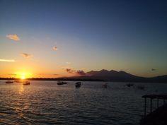 Sunrise Rinjani
